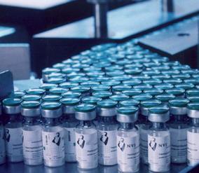 Tự động hóa cho ngành công nghiệp dược phẩm