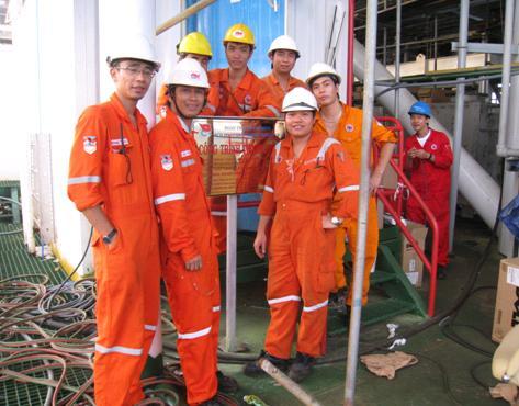 Thực trạng và giải pháp thực hiện đổi mới Phần mềm Tự động hóa trong Xí nghiệp khai thác dầu khí của Liên Doanh Vietsovpetro